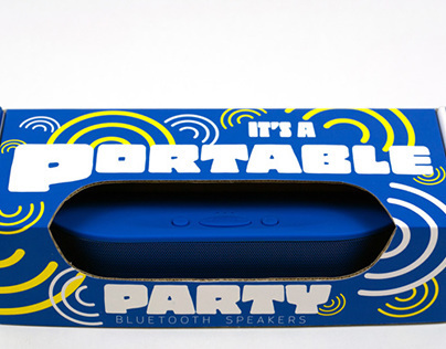 Portable Party