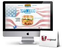 KFC Grander California