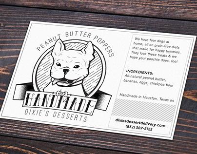 Dixie's Dessert Dog Treats