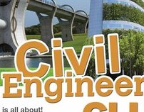 Civil Engineering Club - Precollage Outreach Program