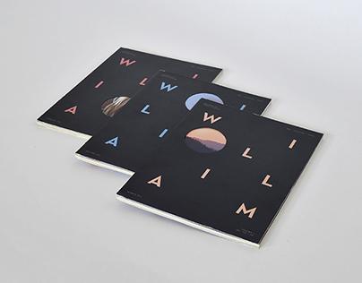 WILLIAM magazine