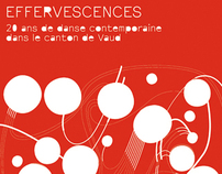 EFFERVESCENCES - a book for AVDC 20th birthday