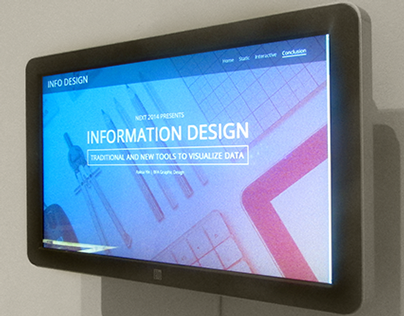 Information and Interactivity / NEXT 2014