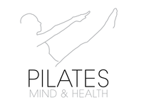 Pilates Mind & Health - Logotype