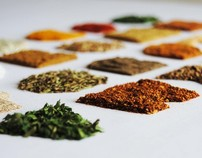 Colors and Spices