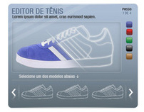 Adidas Originals - Blog