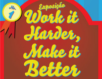 Work it Harder, Make it Better