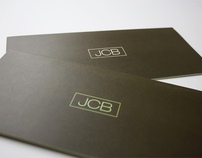 jcb wedding invitation