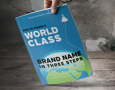 World Class Branding