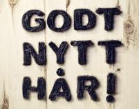 Happy New... Norwegian HNY