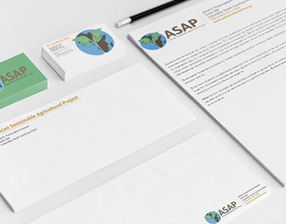 African Sustainable Agricultural Project