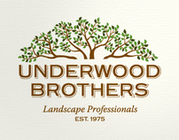 Underwood Brothers: Logo/trademark