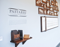 Pastario - A Catalogue of Italian Pastas