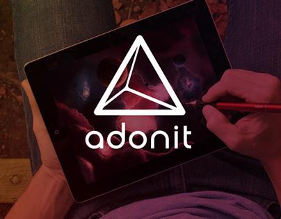 Adonit.net E-Commerce Site