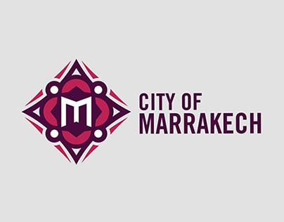 City of Marrakech