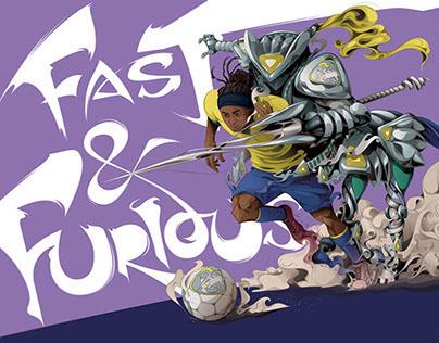 Soccer Knights