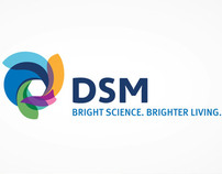 DSM Open innovation platform campaign movie