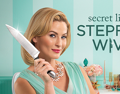 Stepford Wives for Investigation Discovery