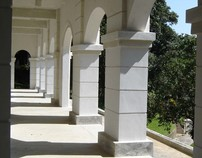 Library for Kingswood  College, Kandy, Sri Lanka