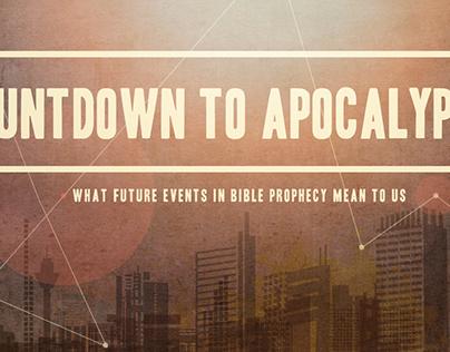 Countdown to Apocalypse: Seriers Artwork