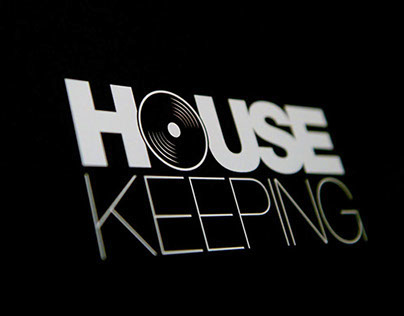 HOUSEKEEPING logos