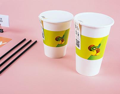 Branding | Green Ratio