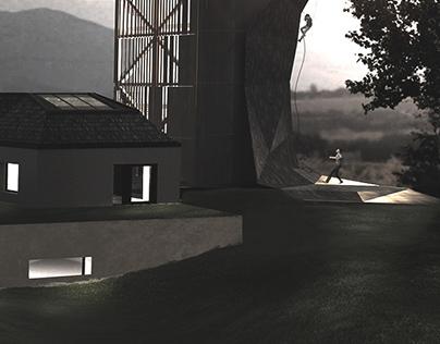 Architecture Contest