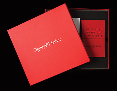 Ogilvy & Mather South Africa Induction Box