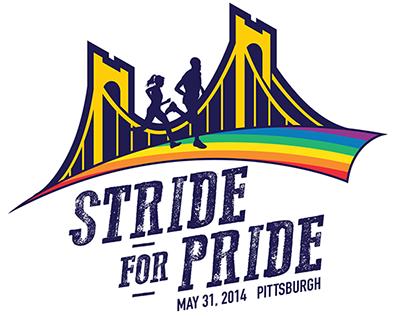 Stride For Pride