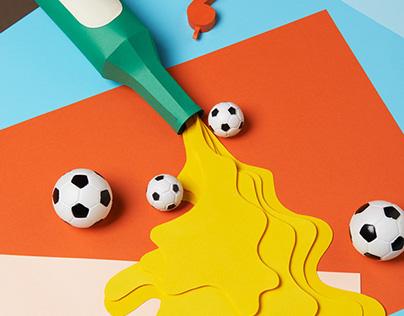 Het Parool - World Cup