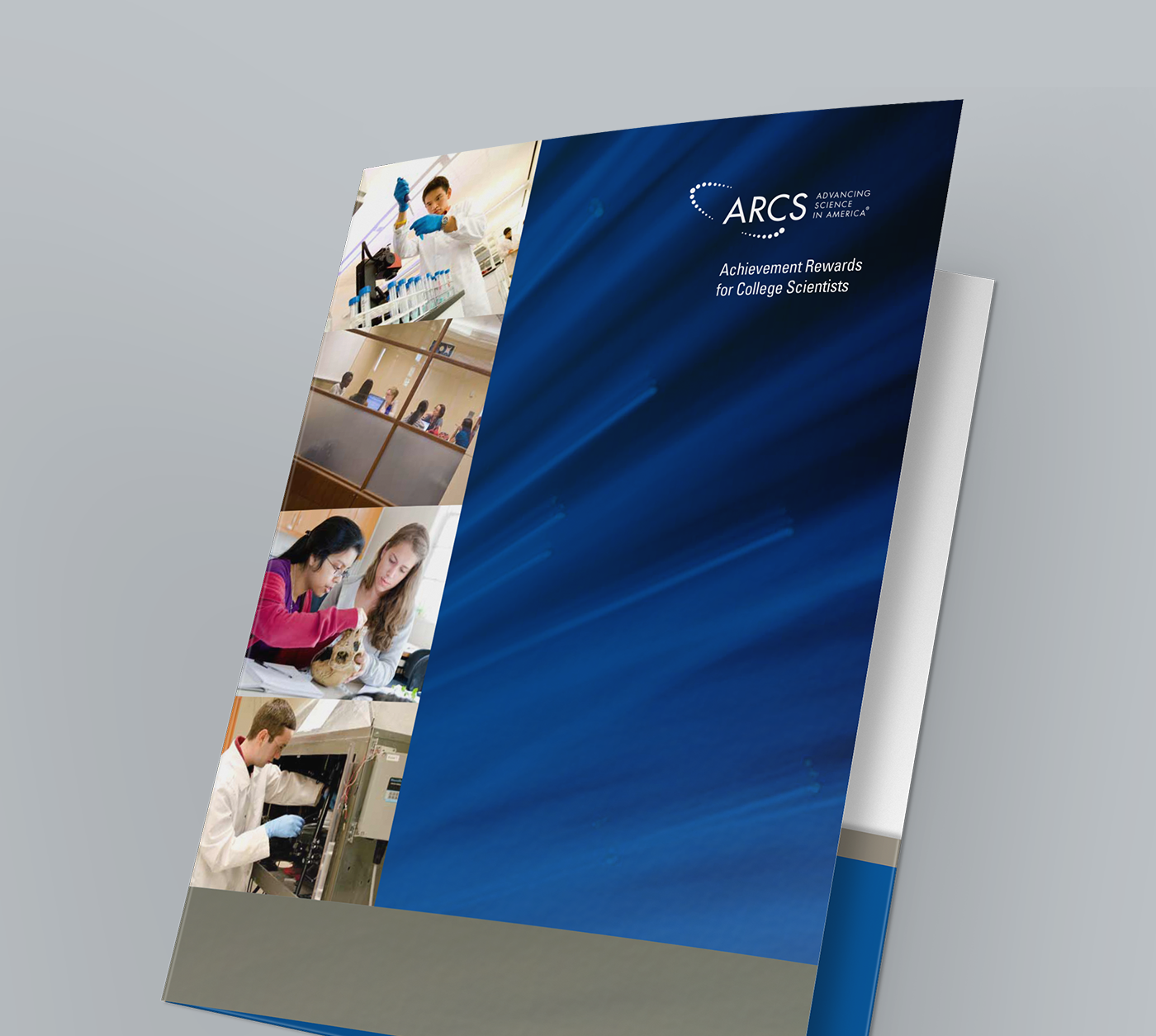 ARCS, Inc.: Branding/Collateral Materials
