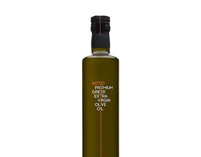Notio Premium Greek Extra Virgin Olive Oil