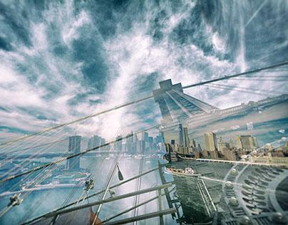 Urban Experience ²