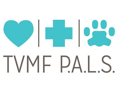Logo design / TVMF P.A.L.S.