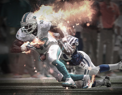 Miami Dolphins | Charles Clay