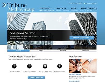 Tribune Media Group Media Kit