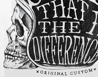 Harleyros Original Custom