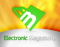 Electronic Megastore