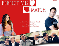 Perfect Mismatch - Feature Film