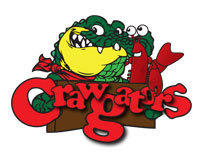 Crawgators - Restaurant and Bar