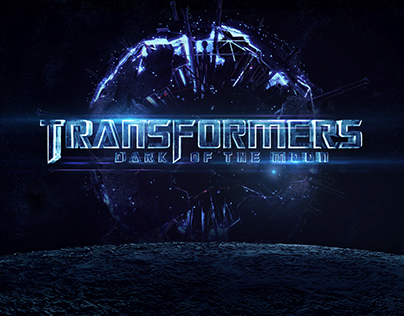 TRANSFORMERS  / CHANNEL 5 / PROMO PACKAGE