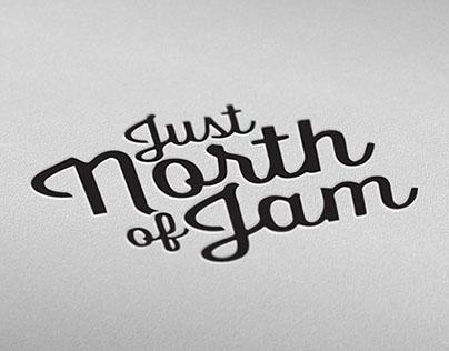 Just North of Jam Identity