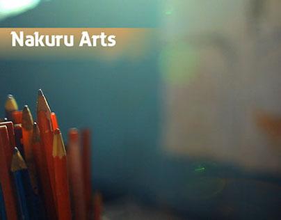 Nakuru Arts