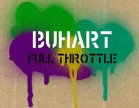 BUHART_FULL THROTTLE