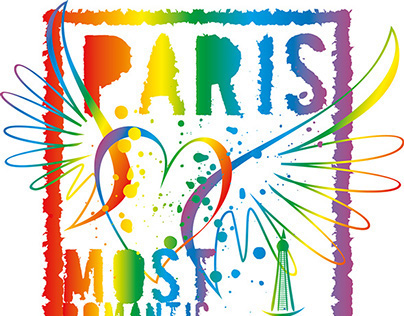 paris city vector art royalty free images