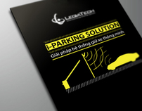 i-Parking Leaflet