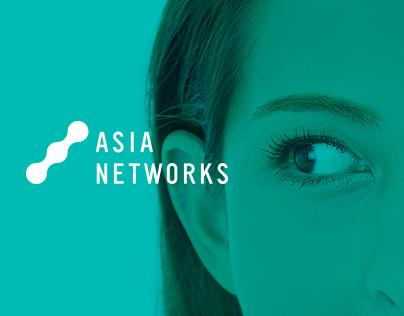 Asia Networks | Identity