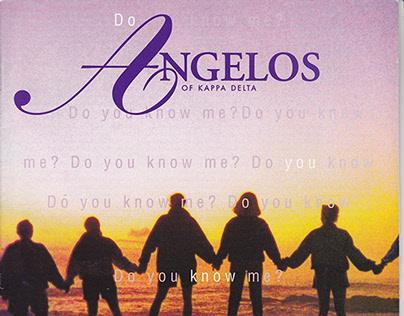 Angelos magazine