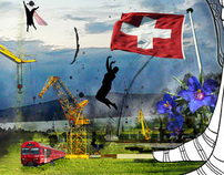 My Ideal Switzerland