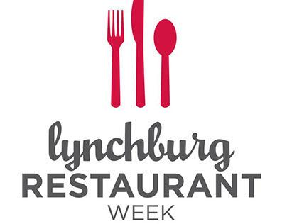 Lynchburg Restaurant Week 2014